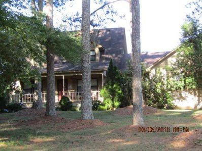18 Lane Drive, Crossville, AL 35962 - MLS#: 1095438
