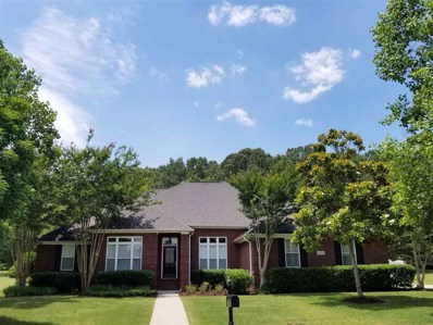 2636 Bransford Trail, Hampton Cove, AL 35763