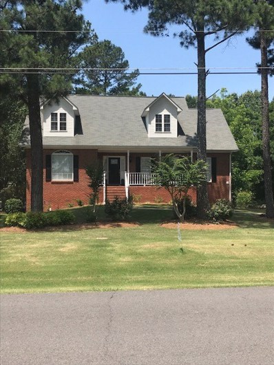 107 Westminster Drive, Rainbow City, AL 35906