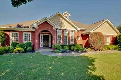 2540 Audubon Lane, Hampton Cove, AL 35763 - MLS#: 1095704