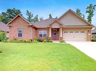 137 Heritage Brook Drive, Madison, AL 35757