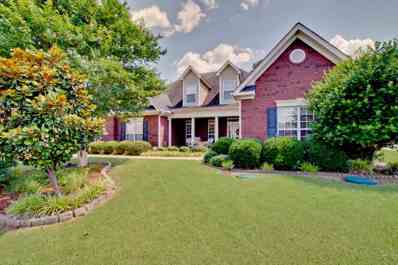 114 Crystal Lake Drive, Madison, AL 35757