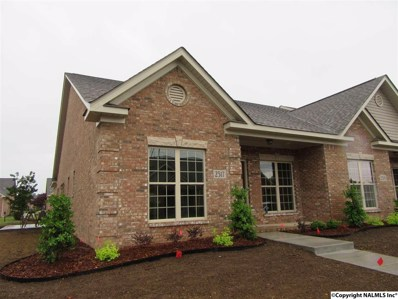2517 Lindisfarne Drive, Decatur, AL 35603 - #: 1095801