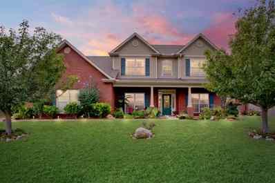 2719 Slate Drive, Huntsville, AL 35803 - MLS#: 1095804