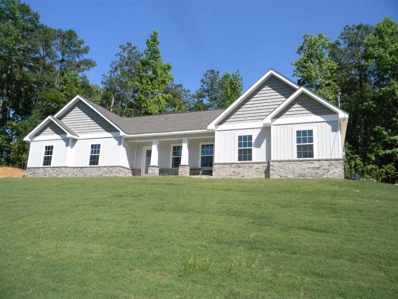 1689 Beech Hollow Road, Southside, AL 35907