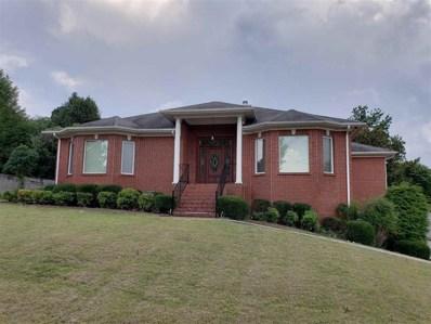 1402 Old Carriage Lane, Huntsville, AL 35802 - MLS#: 1095890