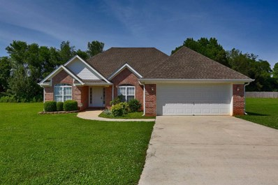 111 Mill Race Court, Hazel Green, AL 35750