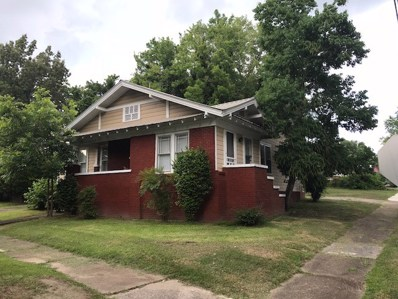 718 S 10TH Street, Gadsden, AL 35901 - MLS#: 1096027