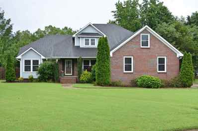 703 Solitude Circle Se, Brownsboro, AL 35741