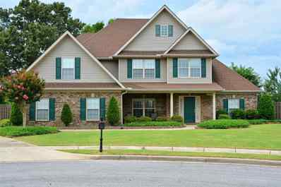 142 Mattie Court, Madison, AL 35758