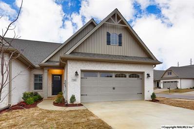 700 SW Rivulet Drive, Huntsville, AL 35824 - MLS#: 1096262