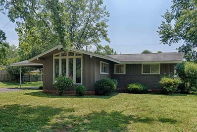 1608 Delwood Circle, Scottsboro, AL 35769