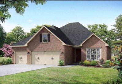 108 Colony Cove Drive, Meridianville, AL 35759