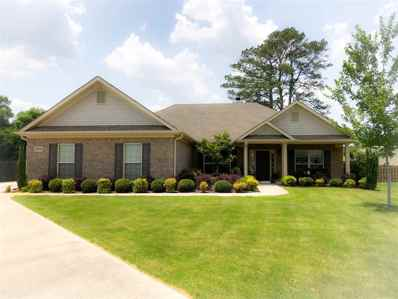 200 Cozy Creek Road, Meridianville, AL 35759