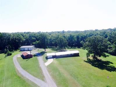 8284 Union Grove Road, Union Grove, AL 35175 - MLS#: 1096688