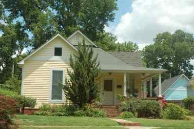 807 Ward Avenue, Huntsville, AL 35801 - MLS#: 1096713