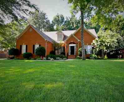 2306 Diamond Pointe Drive, Decatur, AL 35603 - MLS#: 1096723