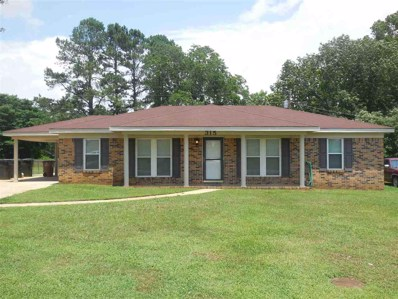315 Hillside Road, Decatur, AL 35601