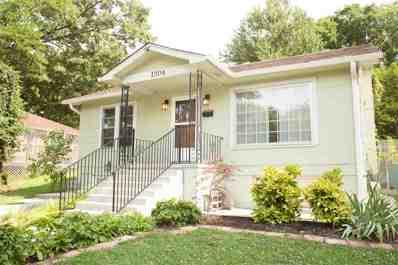 1304 Wells Avenue, Huntsville, AL 35801 - MLS#: 1097051