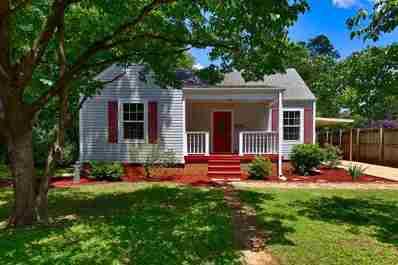 2505 La Grande Street, Huntsville, AL 35801 - MLS#: 1097148