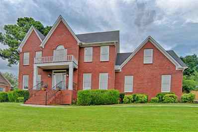122 Murry Drive, Madison, AL 35758