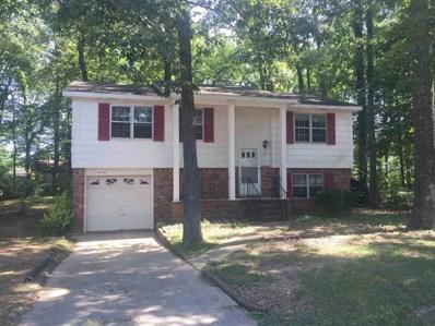 3248 Uvalde Lane, Huntsville, AL 35810 - #: 1097341