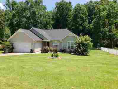 6029 Vista Trail, Southside, AL 35907