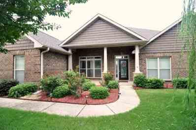 306 Waterdance Drive, Madison, AL 35756 - MLS#: 1097561
