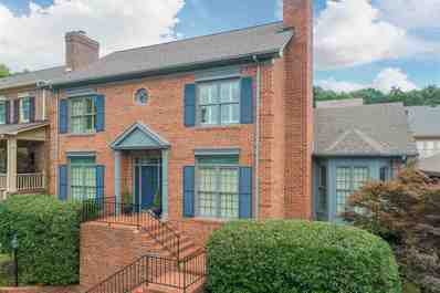 24 Saint James Square, Huntsville, AL 35801