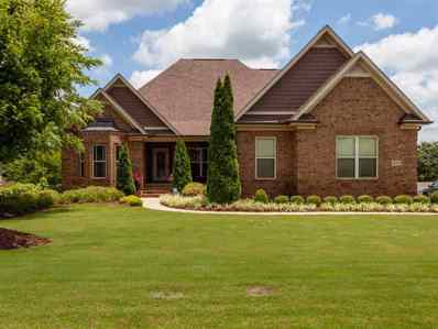 16270 Travertine Drive, Athens, AL 35613 - MLS#: 1097591