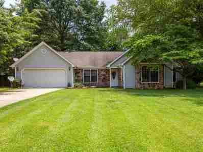 145 Whisperwood Lane, Madison, AL 35758