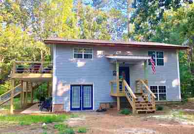 244 County Road 671, Cedar Bluff, AL 35959 - MLS#: 1097827
