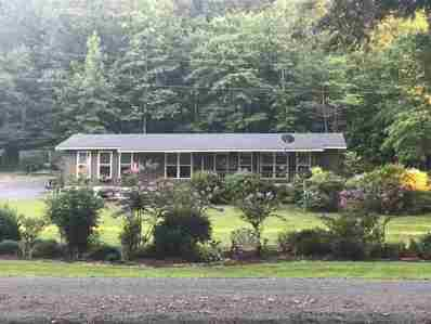 400 County Road 728, Cedar Bluff, AL 35959 - MLS#: 1097841