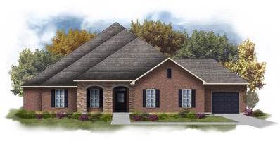 233 Caudle Drive, Madison, AL 35756