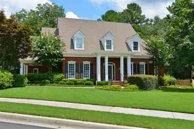 3100 Haver Hill Lane, Hampton Cove, AL 35763