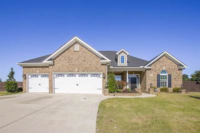 124 Quiet Creek Drive, Harvest, AL 35749