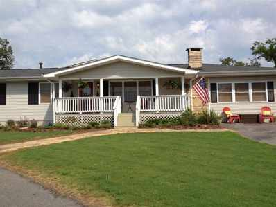 466 Warrenton Shores Drive, Guntersville, AL 35976 - MLS#: 1098040