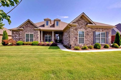 2909 Chantry Place, Gurley, AL 35748