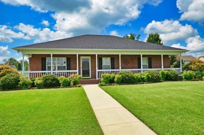 1825 Fox Meadow Trail, Cullman, AL 35057