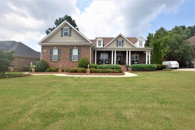 132 Glen Ives Way, Madison, AL 35758