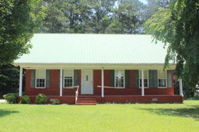 185 North Main Street, Section, AL 35771
