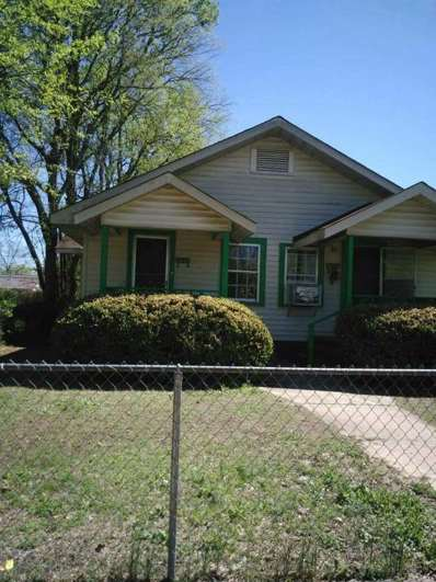 2318 Sansom Avenue, Gadsden, AL 35904 - MLS#: 1098533