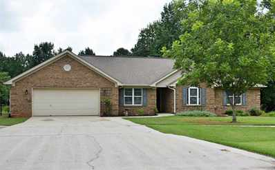 301 Wine Sap Circle, Harvest, AL 35749