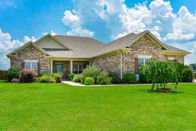 102 Old Picket Circle, Meridianville, AL 35759