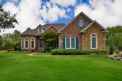 522 Thoreau Spring Court, Madison, AL 35758
