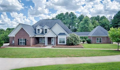 256 Carters Gin Road, Toney, AL 35773 - MLS#: 1098821