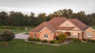 498 Pine Street, Geraldine, AL 35974 - #: 1098853