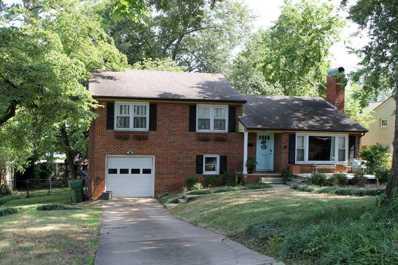 219 SE Longwood Drive, Huntsville, AL 35801 - MLS#: 1098898
