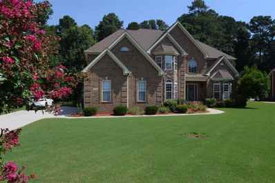 104 Clay Pool Drive, Madison, AL 35758