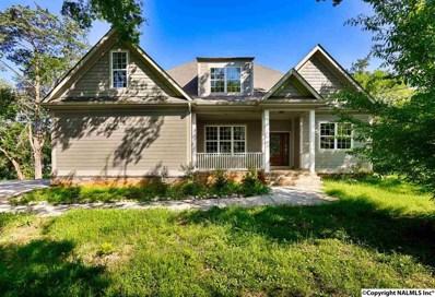1805 Randolph Avenue, Huntsville, AL 35801 - MLS#: 1099007